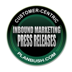 PlanBush inbound marketing